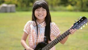 キッズギター教室