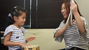 子供音楽教室「ミュージックキッズコース」
