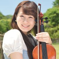 ヴァイオリン・ヴィオラ講師 柴田夏未