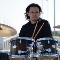ドラム講師 KEGOI