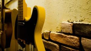 豊中市のギター教室「レイドバックミュージックスクール」