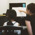 子供にピアノを習わせるメリット