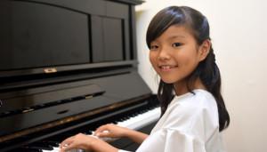 宝塚市のピアノ教室