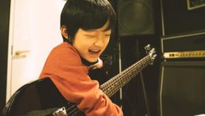 心斎橋の個人レッスンの音楽教室