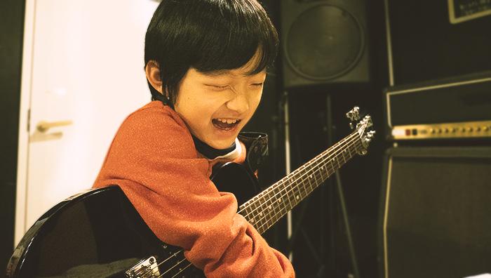 心斎橋の音楽教室レイドバックミュージックスクール