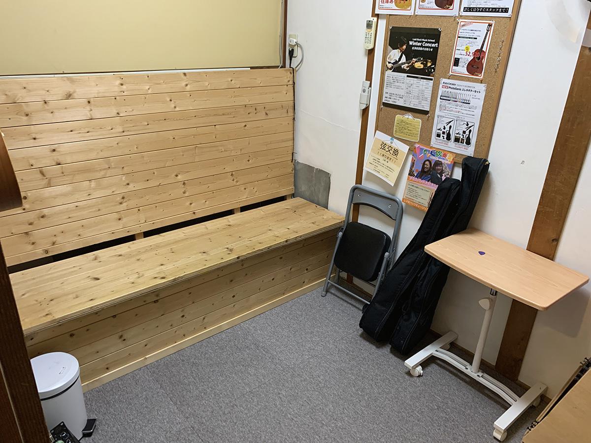DIY音楽教室