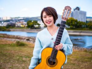 ギター教室 月岡伽耶