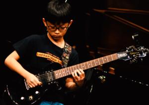 レイドバックミュージックスクール発表会
