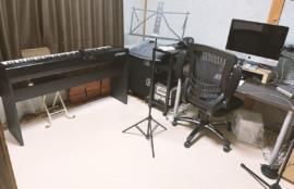 豊中校 音楽教室