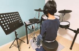 ATV EX-3 電子ドラム